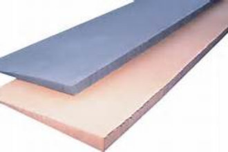 Adhesive Posting Wedge 4 degrees