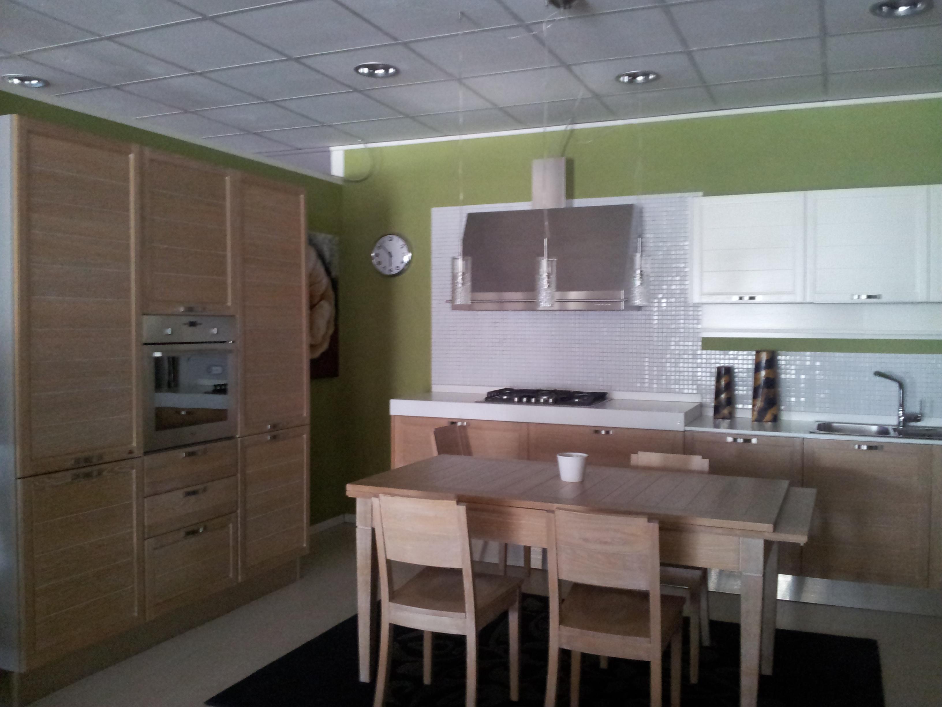 Cucina MONTECARLO - Berloni