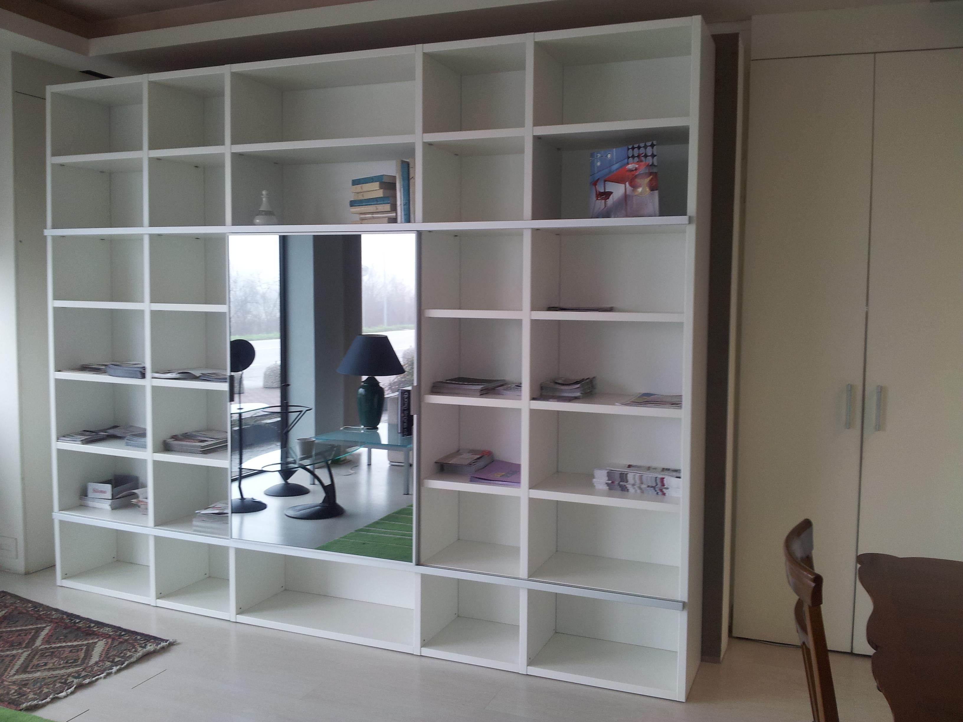 Libreria SMA