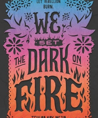 Teen Tuesdays: We Set the Dark on Fire by Tehlor Kay Mejia