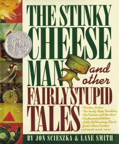 Picture Book Fairy Tales With a Twist!
