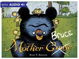 5 Popular Picture Books to Enjoy on Hoopla