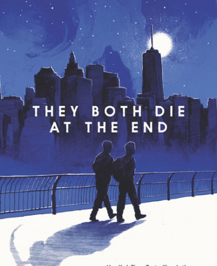 Teen Tuesdays: They Both Die at the End by Adam Silvera