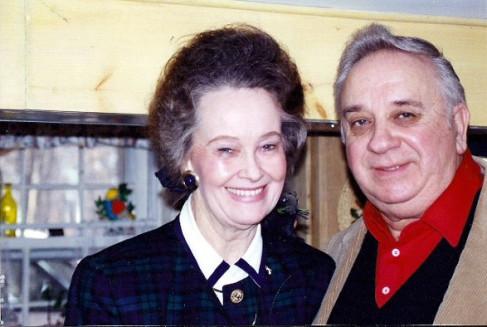Ed e Lorrayne Warren