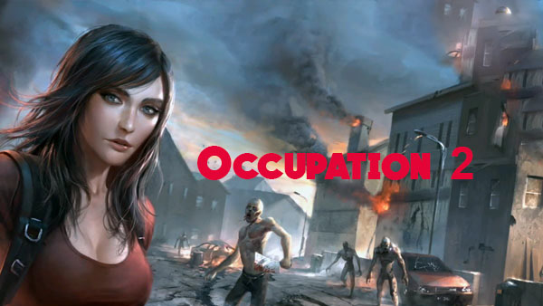 Occupation 2