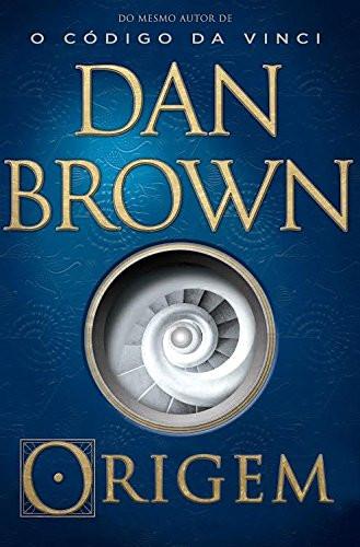 Livro Origem por Dan Brown
