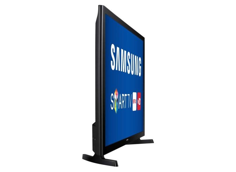 Smart TV LED 48 Samsung UN48J5200 Fu