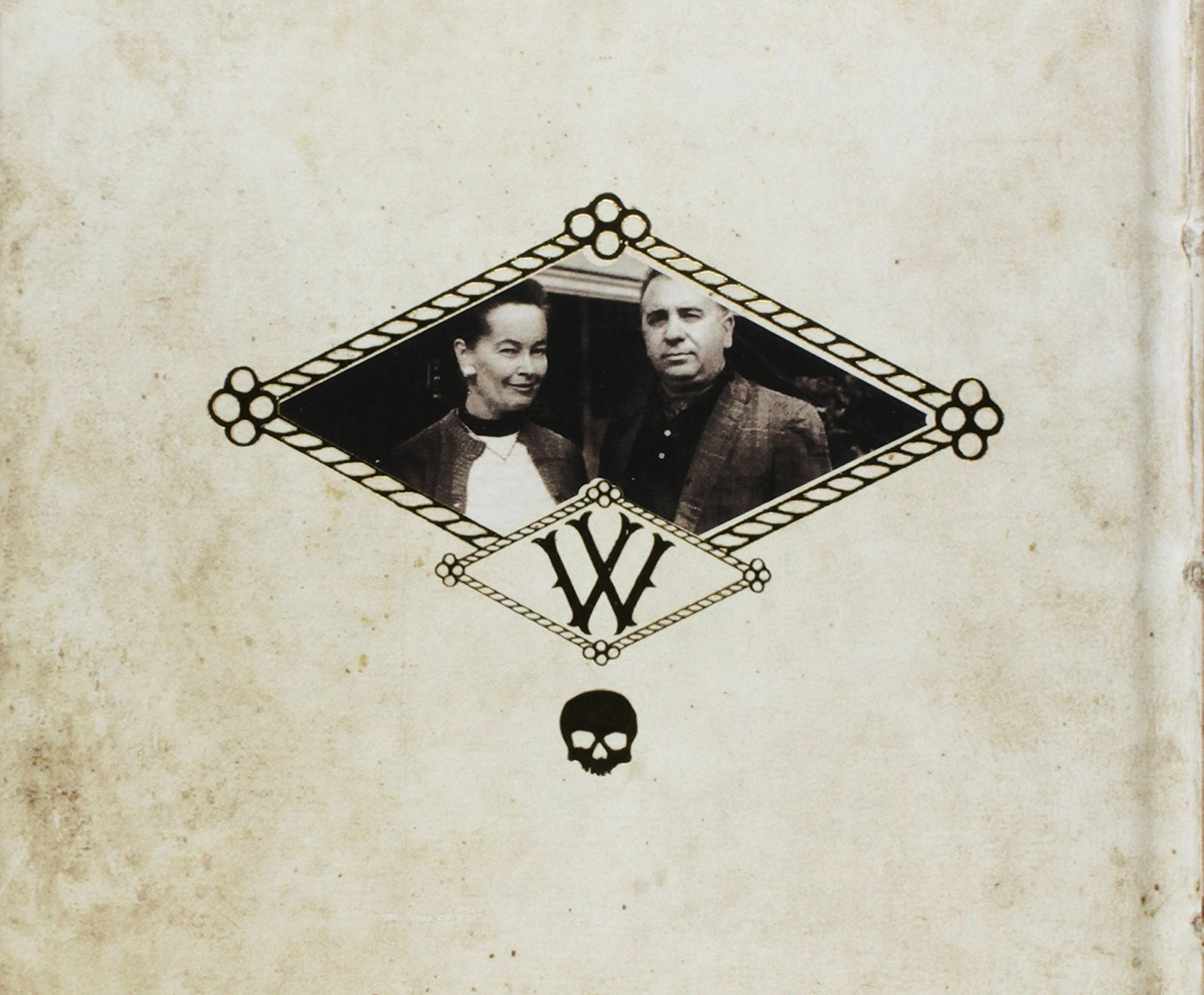 Ed & Lorraine Warren - Demonologistas Arquivos Sobrenaturais 1
