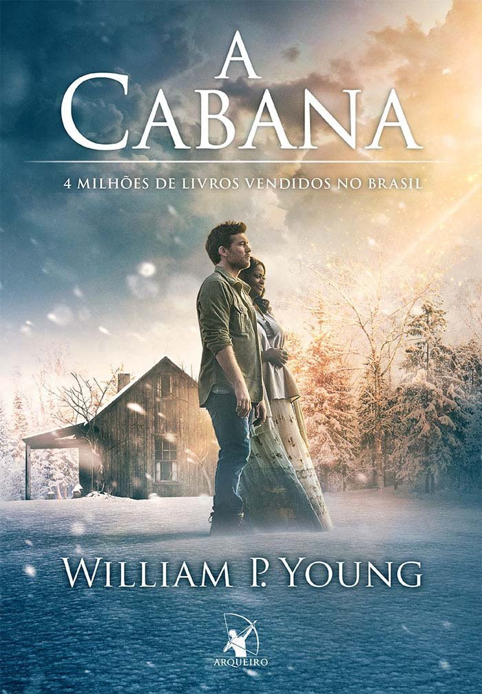 A Cabana por William P. Young