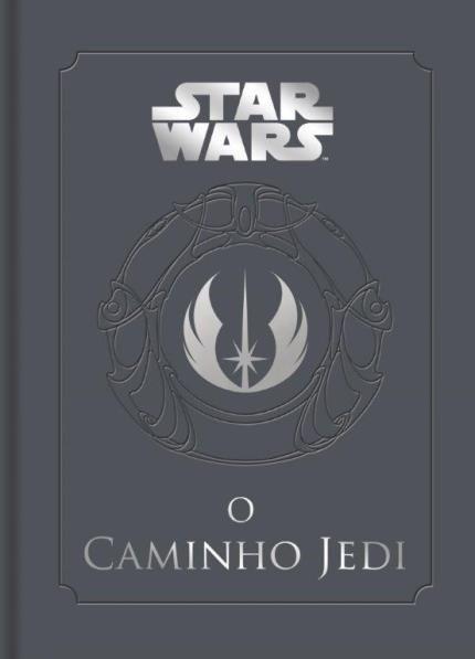 Livro o Caminho Jedi