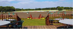 Outdoor equestrian arena - Wi-Fi outdoors