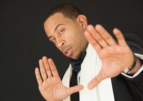 Ludacris for Haute Living