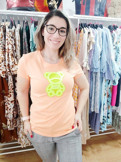 T-shirt UrsoLaranja