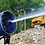 Thumbnail: Canon à eau (abât-poussières / évaporateur) V-500 FX