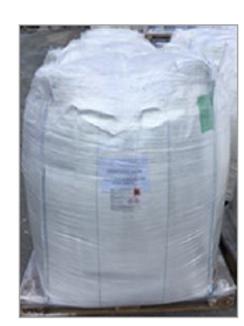 CHAUX (hydroyde de Calcium)