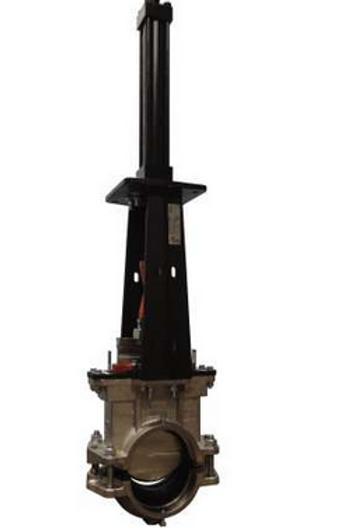 Vanne à guillotine Série 795