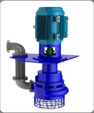 eliminator pump