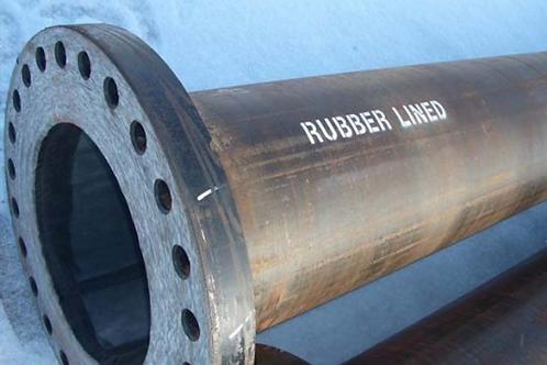 Service de revêtement de tuyaux