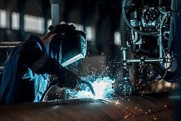 welding fan manufecturer