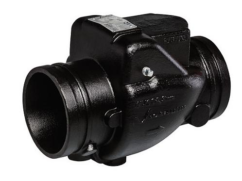 """Accouplement - Clapet Anti-retour, Grandeur 4 (12""""/100-300mm)"""