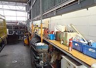 車両整備施設