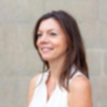 Photo of Cristina Roy smiling