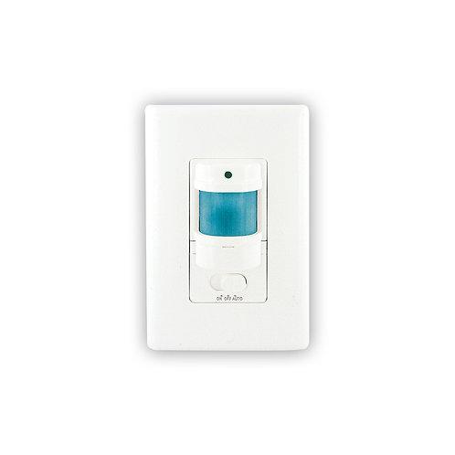 Sensor de movimiento con placa vertical – LX21C