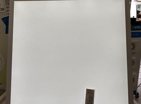 SMARTWHITE GSW40 Panel de LED 40 W