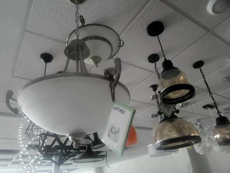 Variedad en iluminación - Laiting