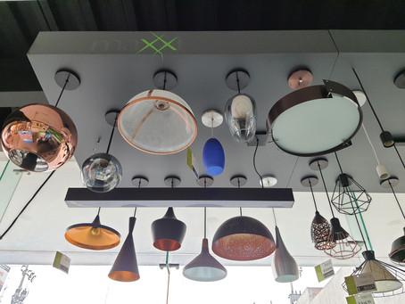 ¿Cómo elegir tu lámpara ideal?