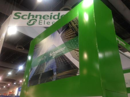 Los tesoros de Schneider Eléctric