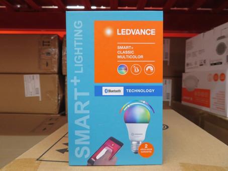 Iluminación LEDVANCE SMART + CLASSIC MULTICOLOR