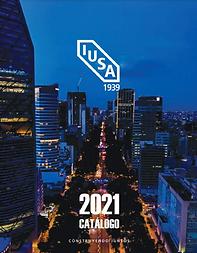 Catálogo IUSA 2021