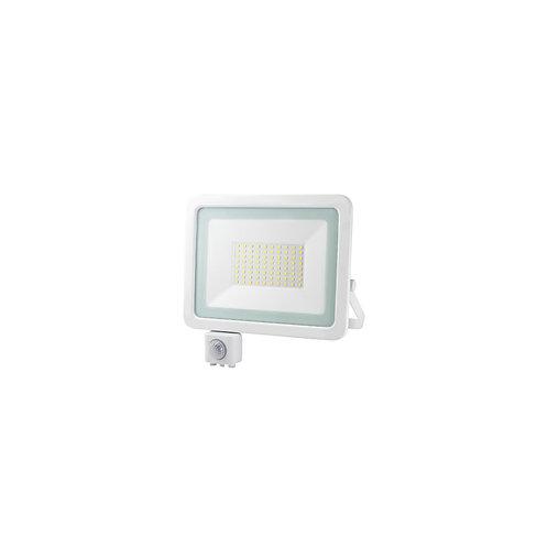 REFLECTOR 50W C/SENSOR MOVIMIENTO