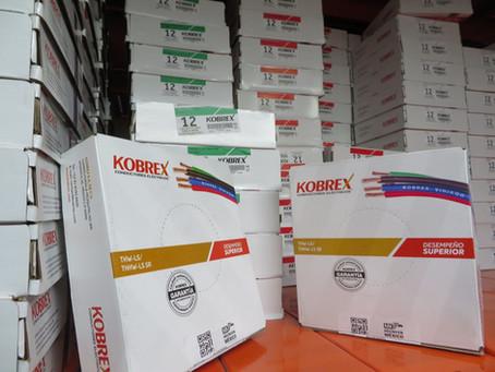 KOBREX Conductores eléctricos / Tubería CONDUIT