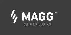 Logo Magg