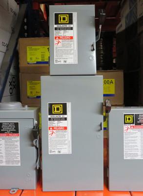 El cuidado y correcto mantenimiento de las instalaciones eléctricos