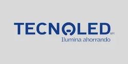 Logo Tecnoled