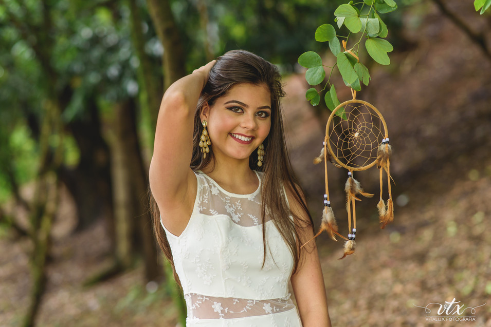 Nayara - 15 Anos