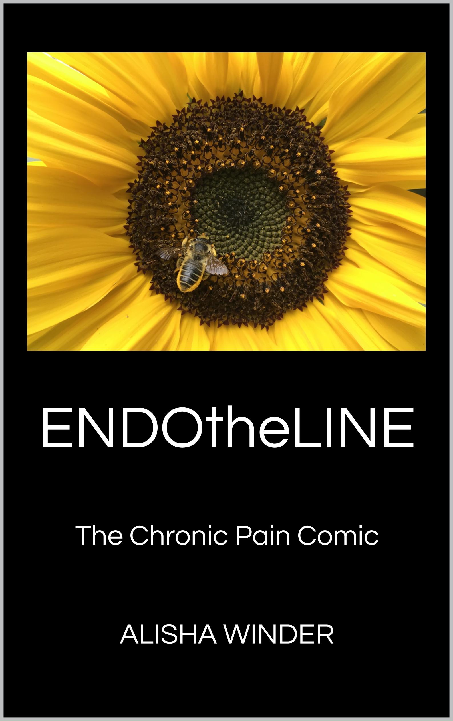 ENDOtheLINE - eBook Cover