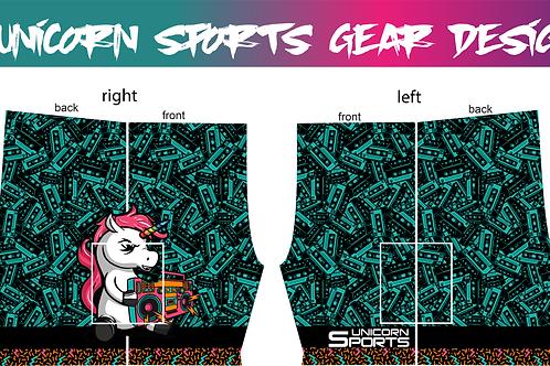 Team 1 Shorts