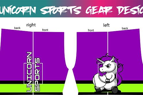 Team 3 Shorts