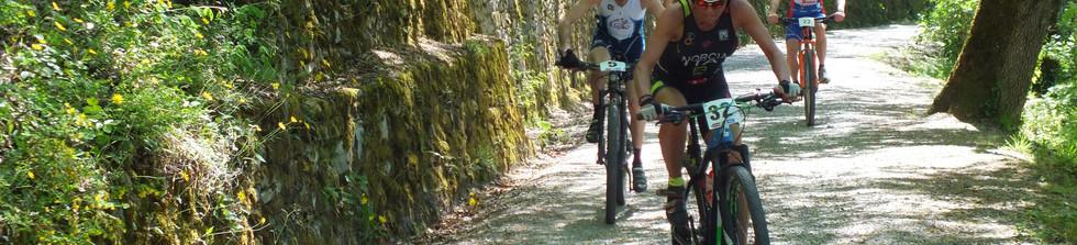 Sistemi di cronometraggio per Mountain Bike MTB