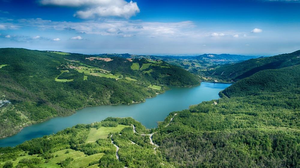 Lago Mignano