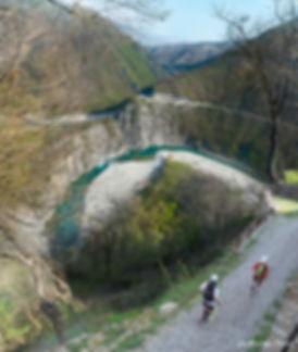 Passaggio a Brugnello