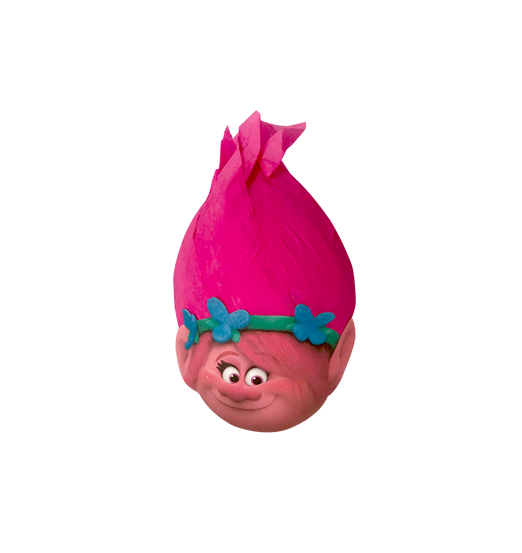 Licensed 3D Pinatas
