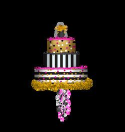 Birthday Pinatas