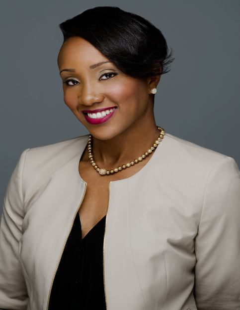 Dr. Tiffany D. Sanders, PhD