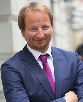 Prof. Dr. Peter Seppelricke