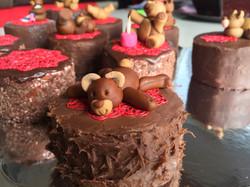 Teddy Bears Picnic 1st Birthday